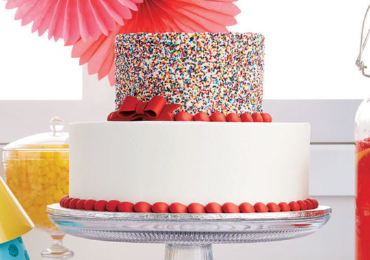 Reasons Why You Should Buy a Designer Cake for Your All Occasion
