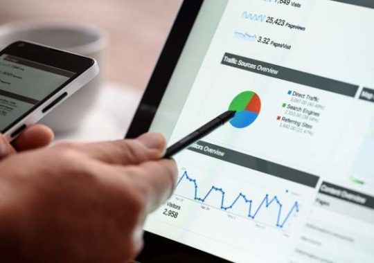 Google Analytics Tools Will Help Making The Most Of The Digital Marketing Landscape