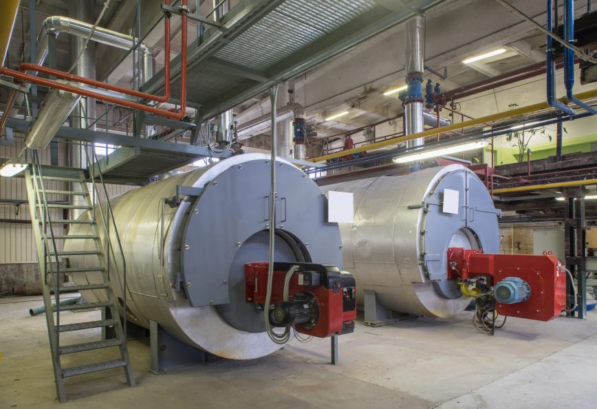 Want to avail the services for the treatment of water boilers?