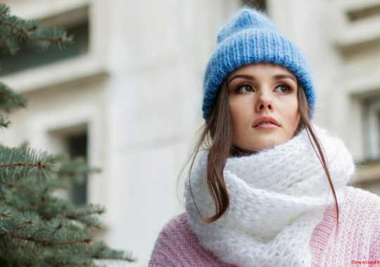 Why Using This Winter Wear And Cap Are Preferable One?
