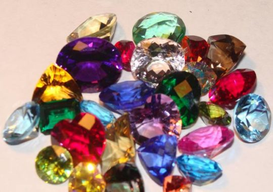 Gemstones Can Get You the Personality You Want