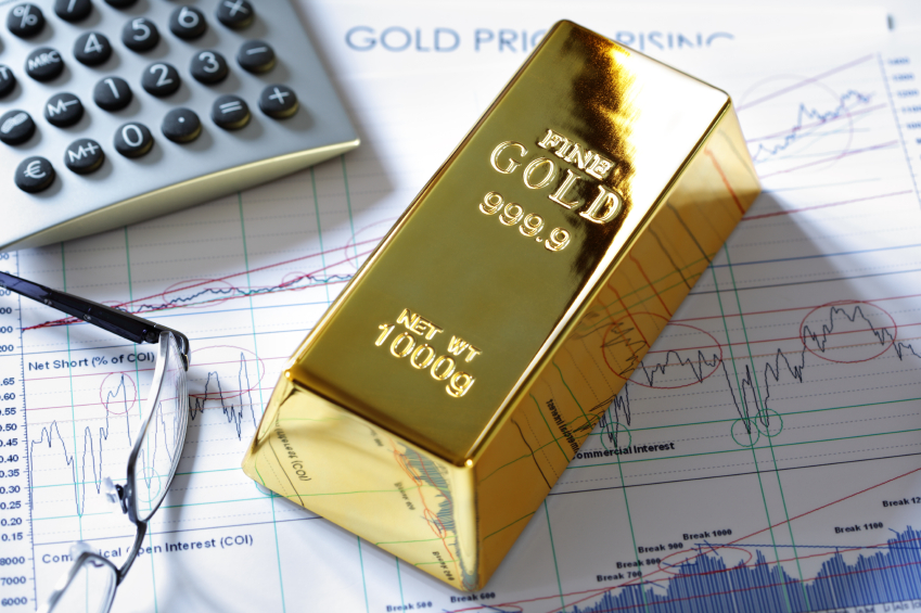How Bajaj Finance FD Outshines Gold Investments?