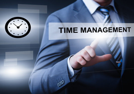 Top Ways Corporate Training Can Improve Time Management Skills
