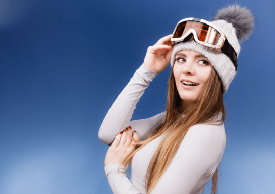 Why Choose Winter Wear During Winter Season?