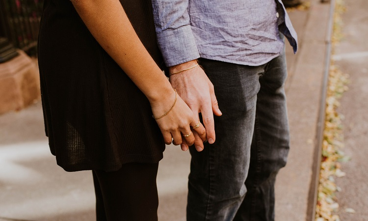 Effective ways to let go of insecurities in your relationship