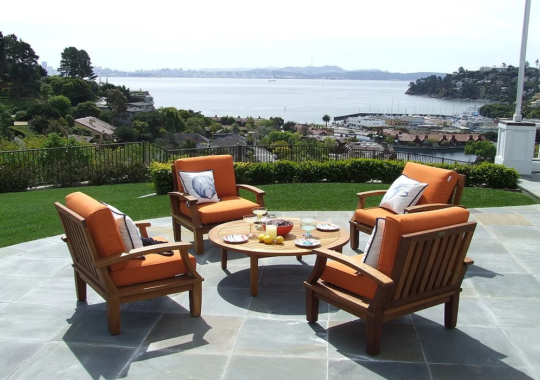 Things to Consider While Purchasing Your Outdoor Furniture Covers