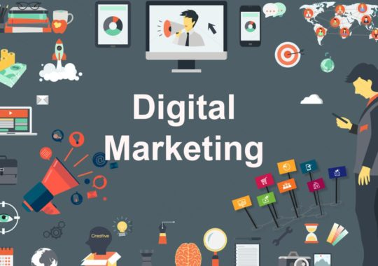 Can Digital Marketing Promise a Person a Great Career?